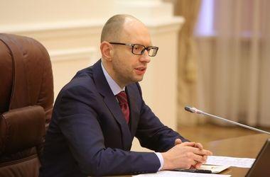 Яценюк раскрыл детали переговоров с Россией по ЗСТ