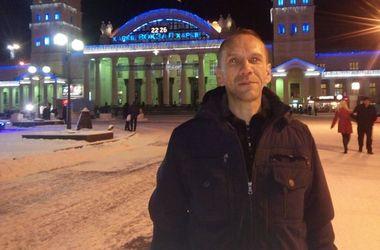Из плена удалось освободить еще одного украинского бойца