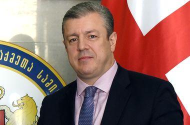Парламент Грузии утвердил новое правительство во главе с Квирикашвили