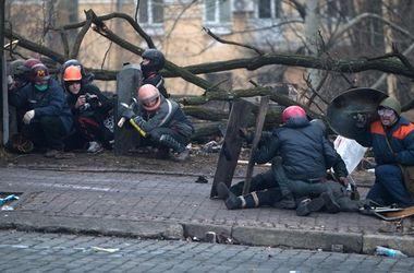 Названо имя организатора массовых убийств на Майдане