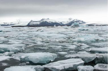 Ученые выяснили, когда человечество умрет от глобального потепления