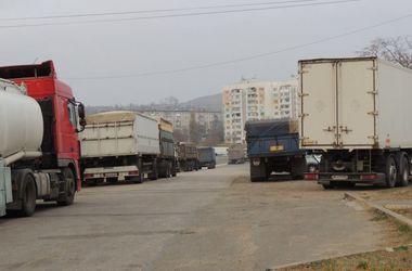Россия может запретить транзит товаров из Украины