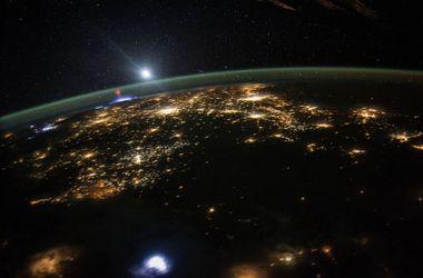 NASA опубликовало лучшие фото Земли из космоса