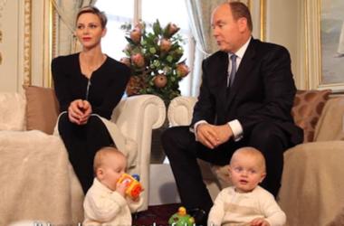 Княгиня Шарлен: свежие новости и фото 2018, HELLO! Russia