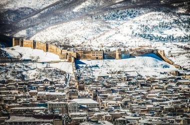 В двух районах Дагестана введен режим контртеррористической операции