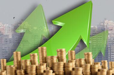 Доходы бюджета Украины выросли на 50% - Минфин
