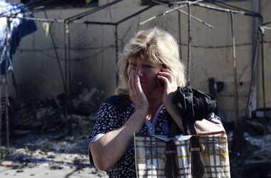 Самый страшный день: жители Донбасса рассказали, о чем хотели бы забыть