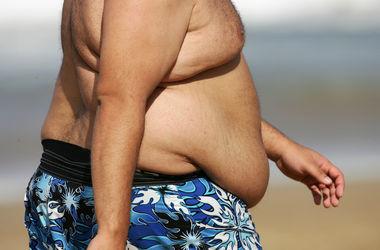 почему растет жир на животе