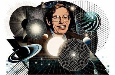 ТОП-10 интересных фактов о человеке-легенде Стивене Хокинге