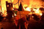 Нескучный Новый год на Филиппинах: пожары от петард и 380 пострадавших от фейерверков  (фото)