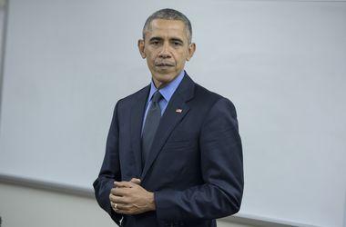 Обама передумал вводить новые санкции против Ирана