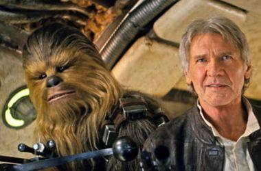 """""""Звездные войны: Пробуждение силы"""" вошел в десятку самых кассовых фильмов в истории"""