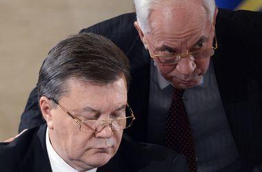 Евросоюз может снять санкции с Януковича и его команды уже весной