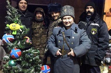 Как боевики отметили Новый год: с алкоголем, дезертирами и трупами