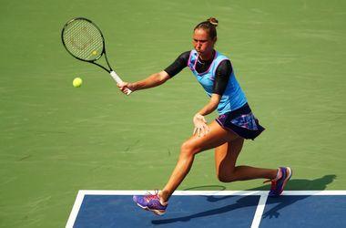 Катерина Бондаренко пробилась в финал квалификации турнира в Брисбене