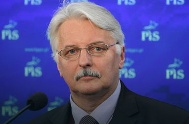 Конфликт на Донбассе является одной из главных угроз для Польши – глава МИД