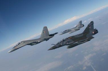 Франция уничтожила центр ИГИЛ по производству ракет