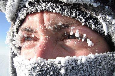 Лютые морозы: синоптики рассказали, когда в Украину вернется тепло