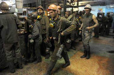 В Минэнерго рассказали, когда шахтерам выплатят долги по зарплатам