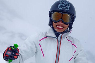 Результаты Скрипачки Ванессы Мэй на Олимпиаде в Сочи не будут аннулированы