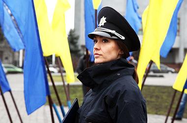 Полицейские Львова рассказали, когда могут  применять огнестрельное оружие (инфографика)