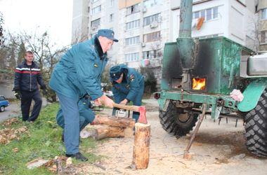 Хроники энергоблокады Крыма: массовое возмущение и неработающие генераторы