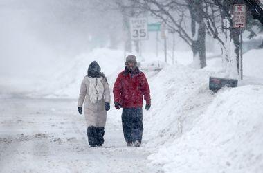 Лютые морозы: синоптики рассказали, чего украинцам ждать от погоды на этой неделе