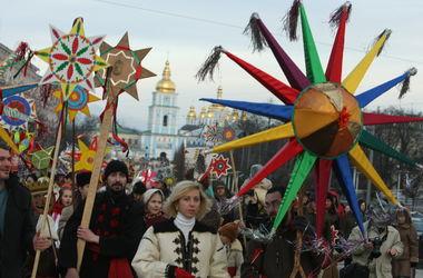 Куда пойти на Рождество в Киеве: список мероприятий