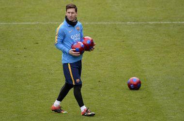 Лионель Месси признан самым дорогим футболистом мира