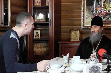 Блаженнейший Митрополит Онуфрий: Мы все делаем, чтобы сохранить целостность Украины