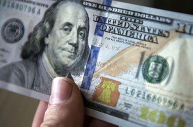 Курс доллара в Украине упал после Нового года