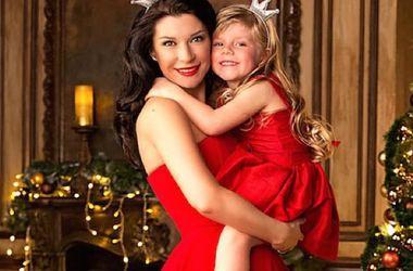 Актриса Екатерина Волкова снялась в потрясающей семейной фотосессии (фото)