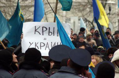 Что ожидает аннексированный Крым в 2016 году