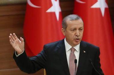 Эрдоган поддержал Саудовскую Аравию