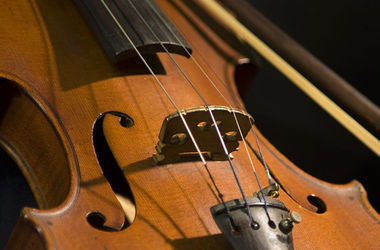 Американка забыла в поезде скрипку Страдивари за $2,6 миллиона