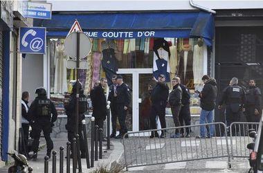 Полиция опознала экстремиста, собиравшегося устроить резню в годовщину терактов в Париже