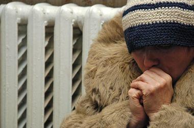 В России целый поселок остался без тепла в 40-градусный мороз