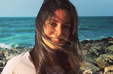 Злата Огневич похвасталась плоским животом на пляже в Дубае (фото)