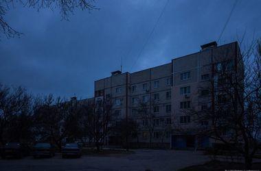Более 100 населенных пунктов Одесской области остаются без света - Саакашвили