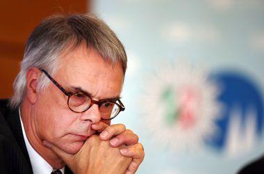 Глава полиции Кельна уходит с должности из-за нападений на женщин