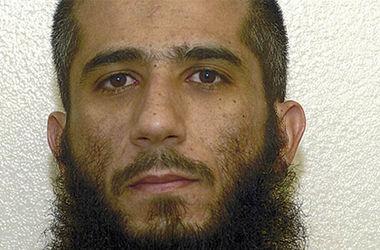 """США вернули Кувейту предполагаемого """"духовного советника"""" бен Ладена"""