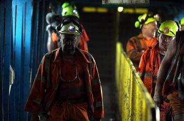 На Волыни погибли шахтеры