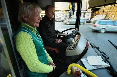 В Киеве ограничат движение шести маршрутов троллейбусов