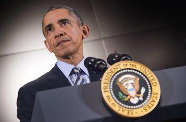 Обама выступит с ежегодным посланием к Конгрессу