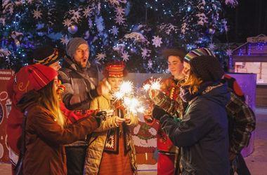 Как в Киеве будут праздновать старый Новый год