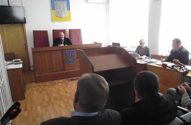 В Киеве судят чиновника, растратившего из бюджета 170 тысяч гривен