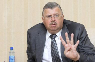 Транзит украинских товаров через РФ не останавливался, но с начала года прошло всего 12 машин