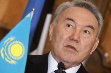 Назарбаев собрался посетить Украину