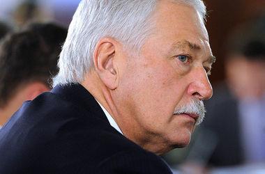 Порошенко вряд ли приглашал Грызлова, - представитель АП Рубан - Цензор.НЕТ 695