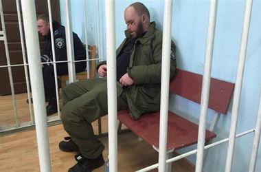 """Участник вооруженной драки на Драгобрате с позывным """"Бес"""" арестован на 2 месяца"""
